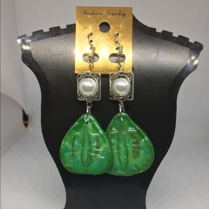 Hand Crafted Art Jewelry